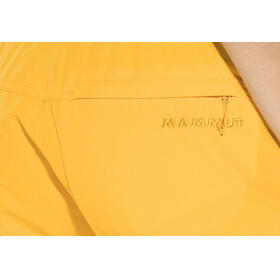 Mammut Get Away Shorts Women radiant